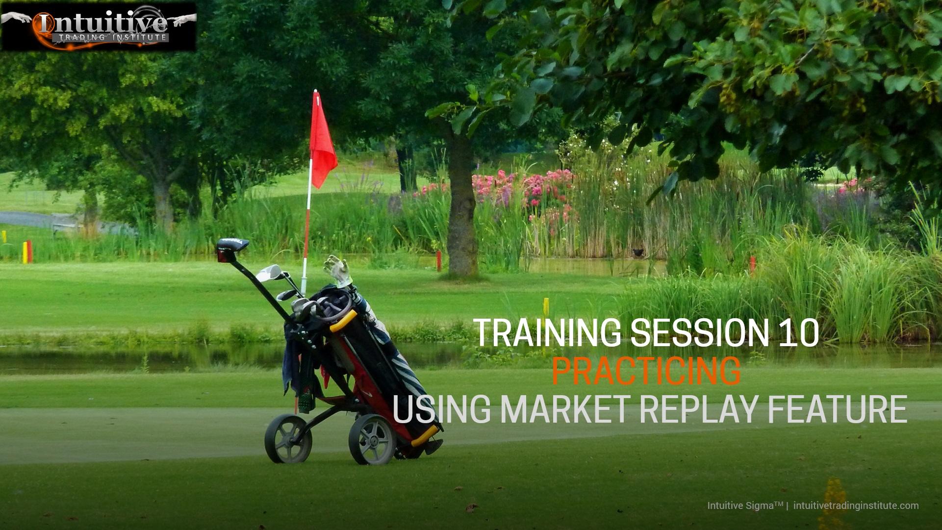 Trainining Session 10
